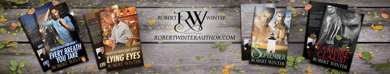 Robert Winter, Incurable Romantic